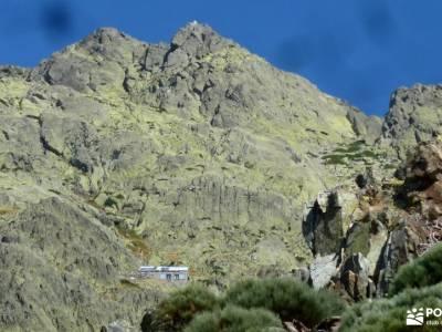 Mira,Los Galayos-Sierra de Gredos; los galayos madrid transpirenaica ruta de las nogaledas calzada r